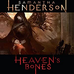 Heaven's Bones Audiobook