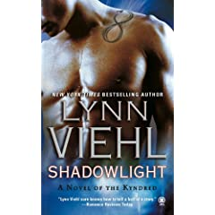 Shadowlight by Lynn Viehl
