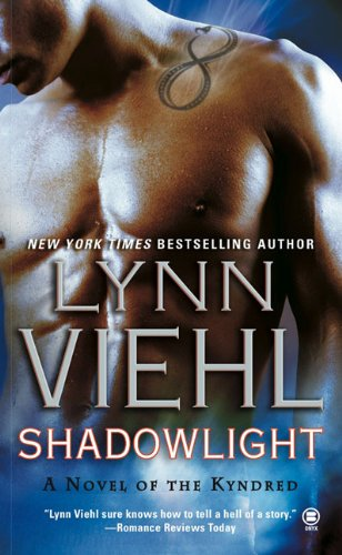 Image of Shadowlight: A Novel of the Kyndred