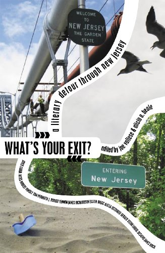 What's Your Exit? A Literary Detour Through New Jersey