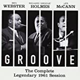 The Complete Legendary 1961 Session