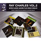 7 Classic Albums - Ray Charles
