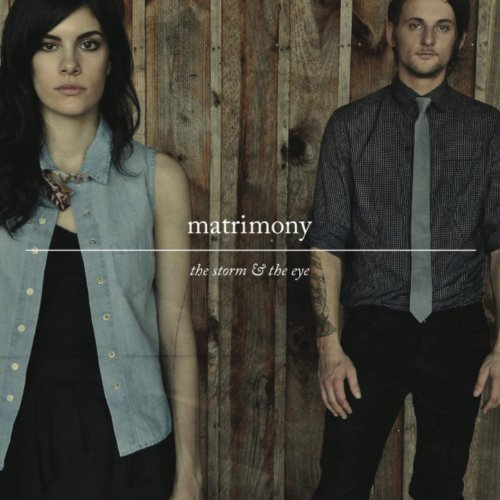 Matrimony-The Storm and The Eye-CD-FLAC-2010-FATHEAD Download