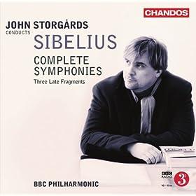 Symphony No. 4 in A Minor, Op. 63: IV. Allegro