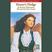 Honor's Pledge | Kristen Heitzmann