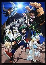 「僕のヒーローアカデミア」第13巻にアニメDVD同梱版