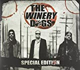 Winery Dogs / Unleashed Japan