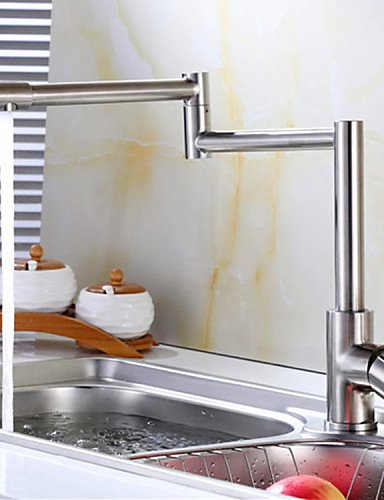 cuisine-sans-plomb-en-acier-inoxydable-304-robinet-melangeur-robinet-nickel-brosse
