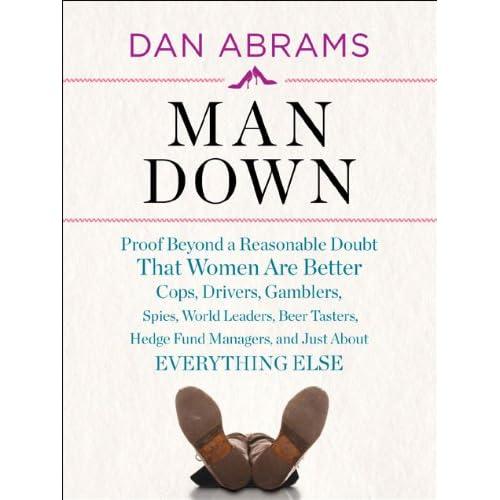 dan abrams man down. Image: Man Down: Dan Abrams