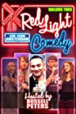 Red Light Comedy Live from Amsterdam Volume Two - Comedy DVD, Funny Videos