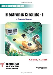 Electronic Circuits - I from Technical Publications