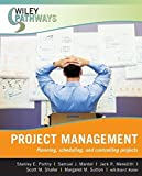 img - for Project Management book / textbook / text book