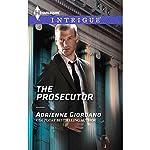 The Prosecutor | Adrienne Giordano