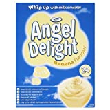 Birds Angel Delight Banana 600G