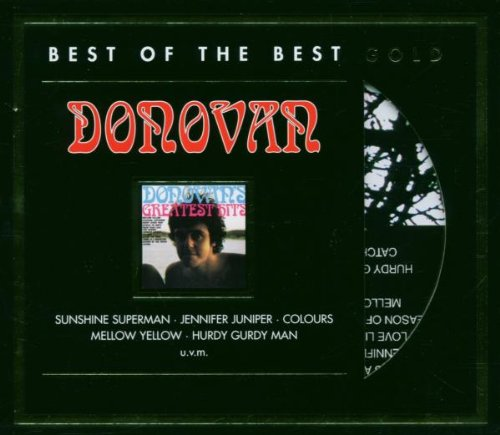 Donovan - Gold - Greatest Hits - Zortam Music
