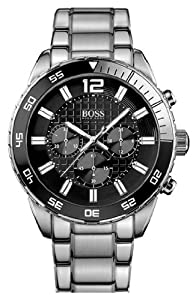 Hugo Boss 1512806 Stainless Steel Men's Watch
