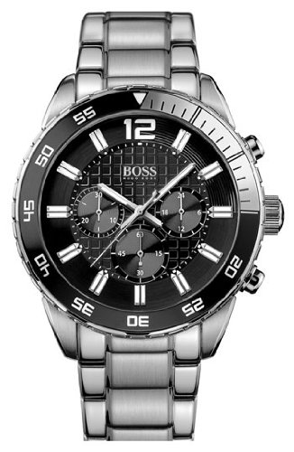 Hugo Boss 1512806 Stainless Steel Men's Watch