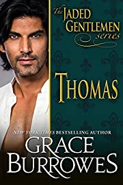 Thomas (The Jaded Gentlemen Book 1)