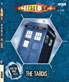 Justin Richards The TARDIS (Doctor Who Files 12)