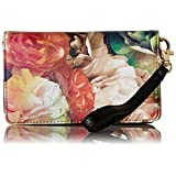 Ted Baker Lourna Wristlet With Phone Sleeve