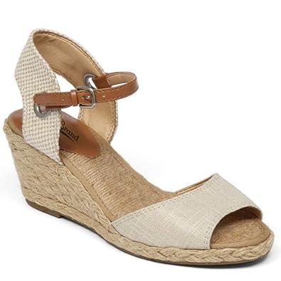 Amazon.com: Merrell Women's Barrado Leather Shoe (Chestnut) - 5.5