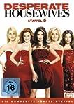 Desperate Housewives - Staffel 5: Die...