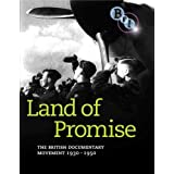 Land Of Promise: The British Documentary Movement 1930-1950 [DVD]by H. Wilson Harris