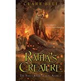 Ratha's Creature (Named) ~ Clare Bell