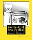 University of Iowa Football: How to Build the Perfect Hawkeye