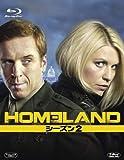 HOMELAND/ホームランド シーズン2 ブルーレイBOX [Blu-ray]
