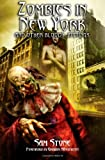 img - for Zombies In New York And Other Bloody Jottings book / textbook / text book