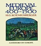 Medieval Europe, 400 1500