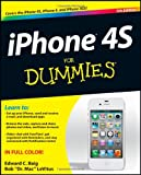iPhone 4S For Dummies Edward C. Baig, Bob LeVitus