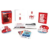 West Side Story: 50th Anniversary Edition Box Set [Blu-ray] [Limited Edition] (1961)