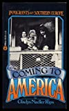 img - for Coming to America: Immigrants from Southern Europe book / textbook / text book