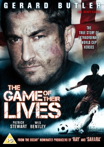 The Game Of Their Lives [DVD]