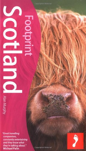 Scotland, 3rd (Footprint - Travel Guides)