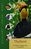 img - for Thailand (Travellers' Wildlife Guides) book / textbook / text book