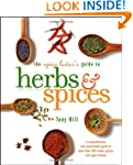 The Spice Lover's Guide to Herbs and...