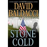Stone Cold (Camel Club) ~ David Baldacci