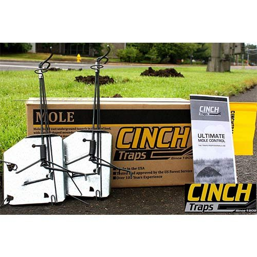 cinch-traps-medium-mole-trap-kit-two-mole-traps-with-tunnel-marking-flags-and-instructions-made-in-a
