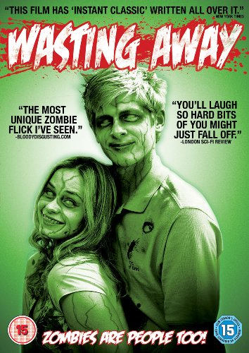Wasting Away [DVD] [2007]