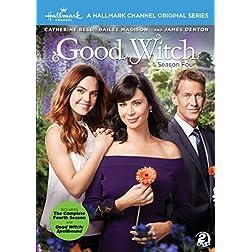 Good Witch: Season 4