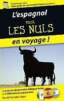 L'espagnol pour les Nuls en voyage