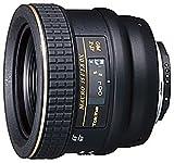 トキナー デジタル一眼専用レンズ AT-X M35 PRO DX キヤノン用 35mm F2.8等倍マクロ 063421