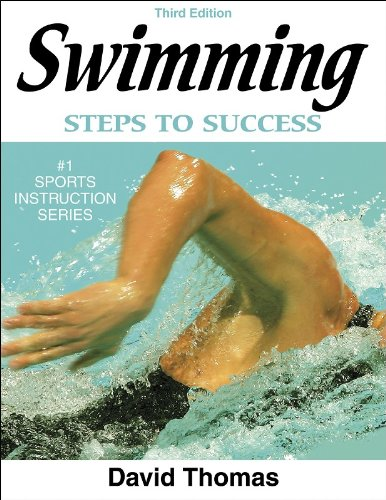 Swimming: Steps to Success - 3rd Edition (Steps to...