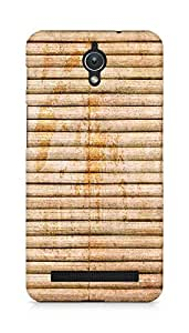 Amez designer printed 3d premium high quality back case cover for Asus Zenfone C ZC451CG (Bamboo)