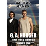 Capital Games ~ GA Hauser