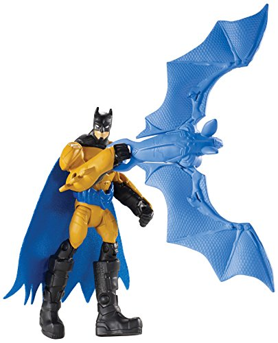Batman Unlimited: Batman and Air Blade Bat Action Figures