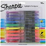 SAN24415PP - Sharpie Accent Liquid Pen Style Highlighter